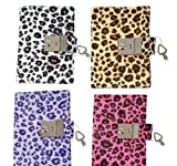 ANIMAL PRINT DIARY, Case of 72