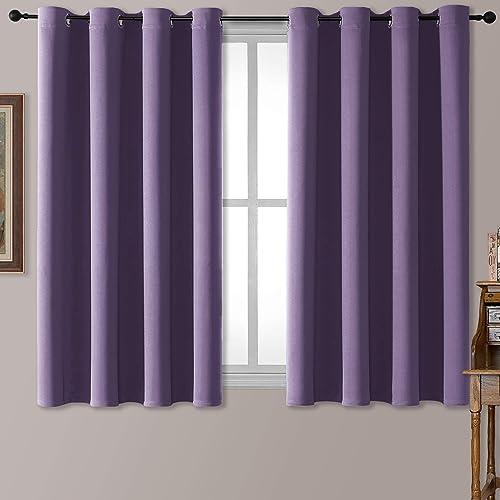 Rutterllow Blackout Curtains