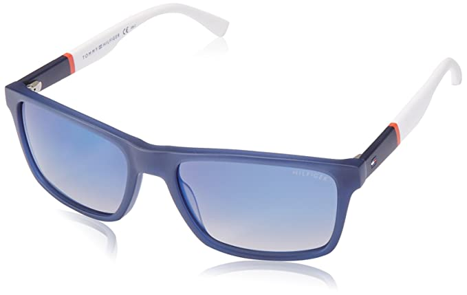 Amazon.com: Tommy Hilfiger TH1405S - Gafas de sol ...