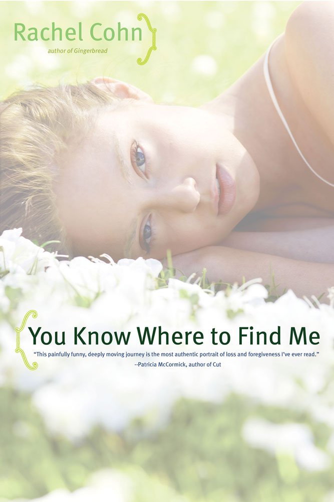 Read Online You Know Where to Find Me ebook