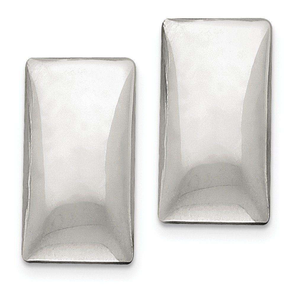 Sterling Silver Non-Pierced Earrings