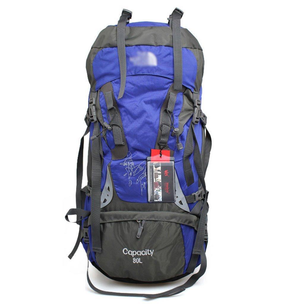 Im Freien bewegliche Paket Rucksackbeutel Männer und Frauen Tasche mit großer Kapazität Alpinismus