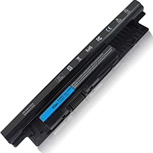 40WH XCMRD Battery Compatible with Dell Inspiron 15 3000 Series 15-3537 15-3542 15-3543 15-3541 15-3521 15-3531 i3531 i3542-6000bk 17 3721 3737 17R-5737 15R 5537 5521 14 3421 5421 P28F V8VNT