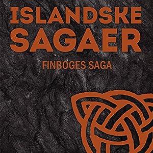 Finboges saga (Islandske sagaer) Audiobook