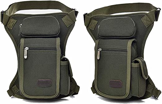 Paquetes de cintura vintage Fanny Packs Militar Fanny Pack Waist Bag Pack Impermeable Oxford Cadera Bolsa Bolsa Senderismo Escalada Al Aire Libre Bumbag Pesca Tackle Bolsa Bolso de la bolsa monedero d:
