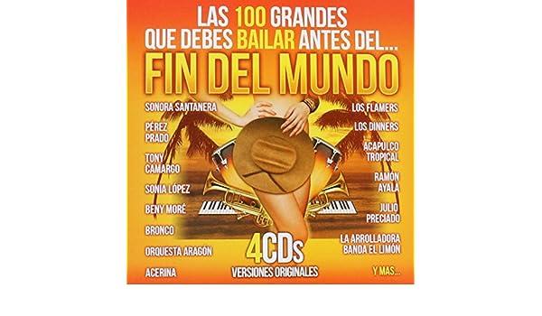P. Prado, T. Camargo, S. Lopez, B. More, Bronco, Orq. Aragon S. Santanera, Flamers, Dinners, Acapulco Trop., R. Ayala, J. Preciado, B, Limon Acerina, ...