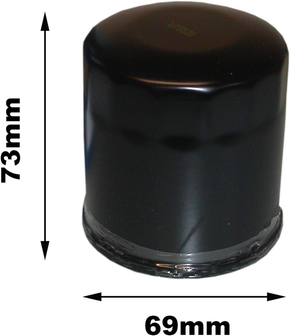 Yamaha XJ6-N Diversion Oil Filter 2009-2013