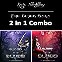 Epic Fantasy: The Elven Saga 2 in 1 Combo (Sword of the Elves and Quest of the Elves) Audiobook by Emanuel Fynn Narrated by Tim McKiernan