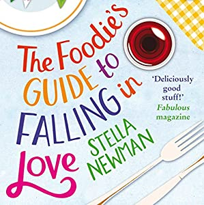 The Foodie's Guide to Falling in Love Audiobook