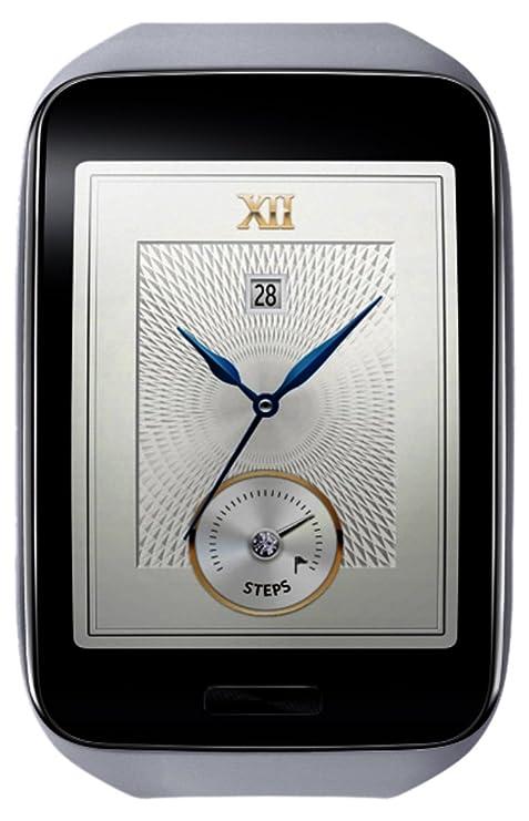 "Samsung Gear S 2"" SAMOLED GPS (satélite) Blanco reloj inteligente - Relojes inteligentes"
