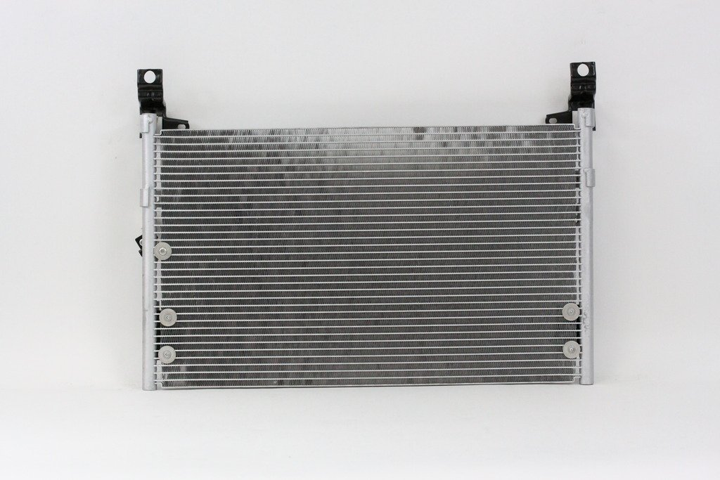 Pacific Best Inc For//Fit 4899 98-04 Toyota Tacoma Pickup All Model A-C Condenser