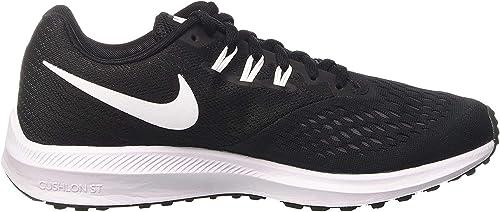 Nike Zoom Winflo 4, Zapatillas de Entrenamiento para Hombre ...