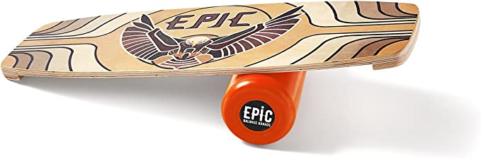 Epic Wings Balance Board