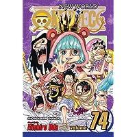 One Piece, Vol. 74