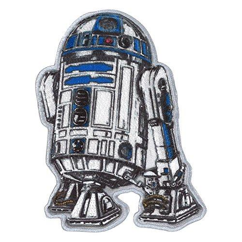 Minoda STAR WARS emblem R2-D2 D01Y0559