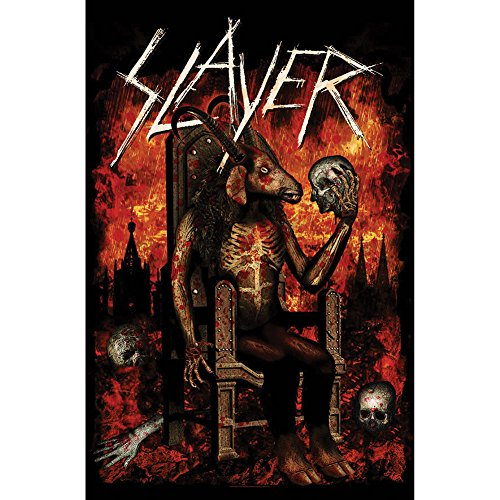 Slayer - Poster Flags