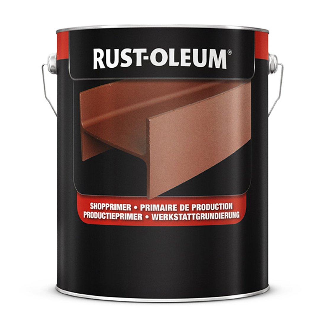RUST-OLEUM 3302.0.25 Combiprimer Adhesion Primer, Transparent blue