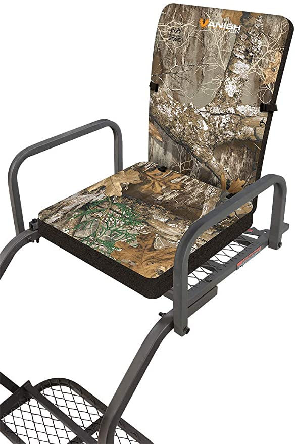 """Allen Cases 5836 Vanish Realtree Edge 2/"""" Foam Hunting Seat Cushion for sale online"""