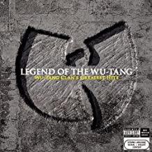 Legend Of The Wu-Tang: Wu-Tang Clan's Greatest Hit (Vinyl)