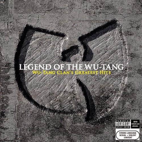 Music : Legend of the Wu-Tang Clan: Wu-Tang Clan's Greatest Hits [Vinyl]