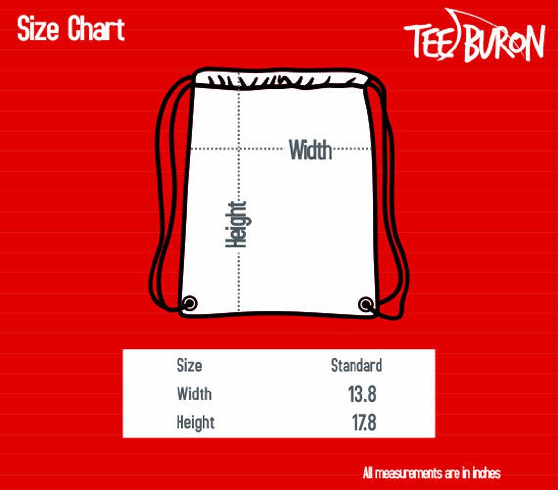 Teeburon Lacrosse Pop art Sport Bag by Teeburon (Image #2)