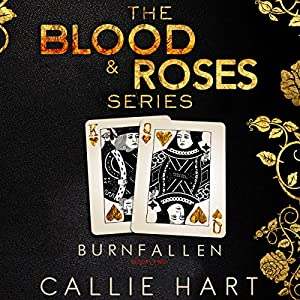 Burn & Fallen Audiobook