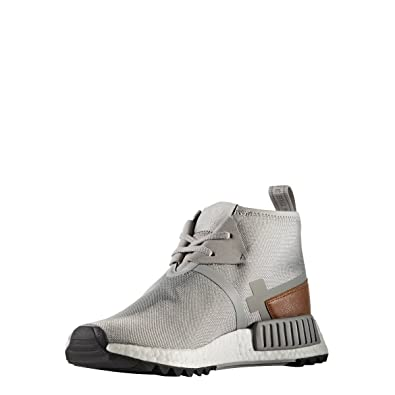 adidas NMD C1 TR chaussures gris marron blanc