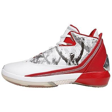 sports shoes b1e99 84b32 Air Jordan XX2 (GS) white  red  black 315300 162 size 5.5y