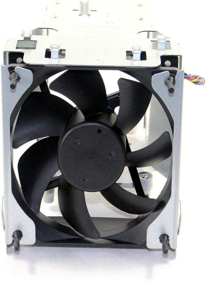 Optiplex 960 Cooling Fan with Shroud Assembly 0M730R M730R by EbidDealz