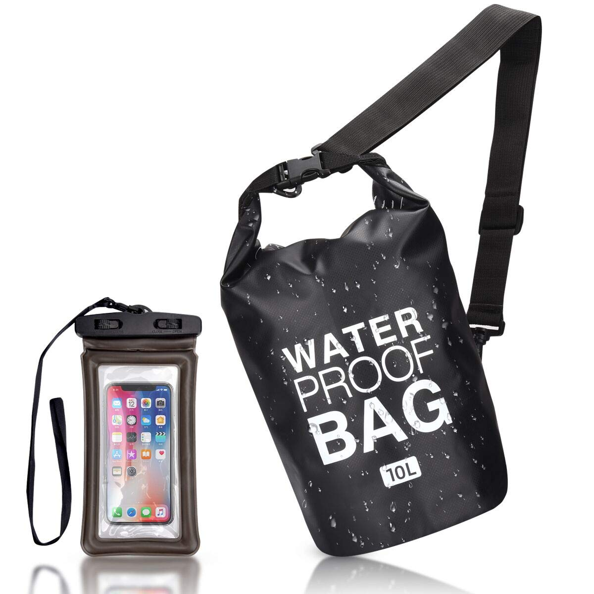 Nice waterproof bag