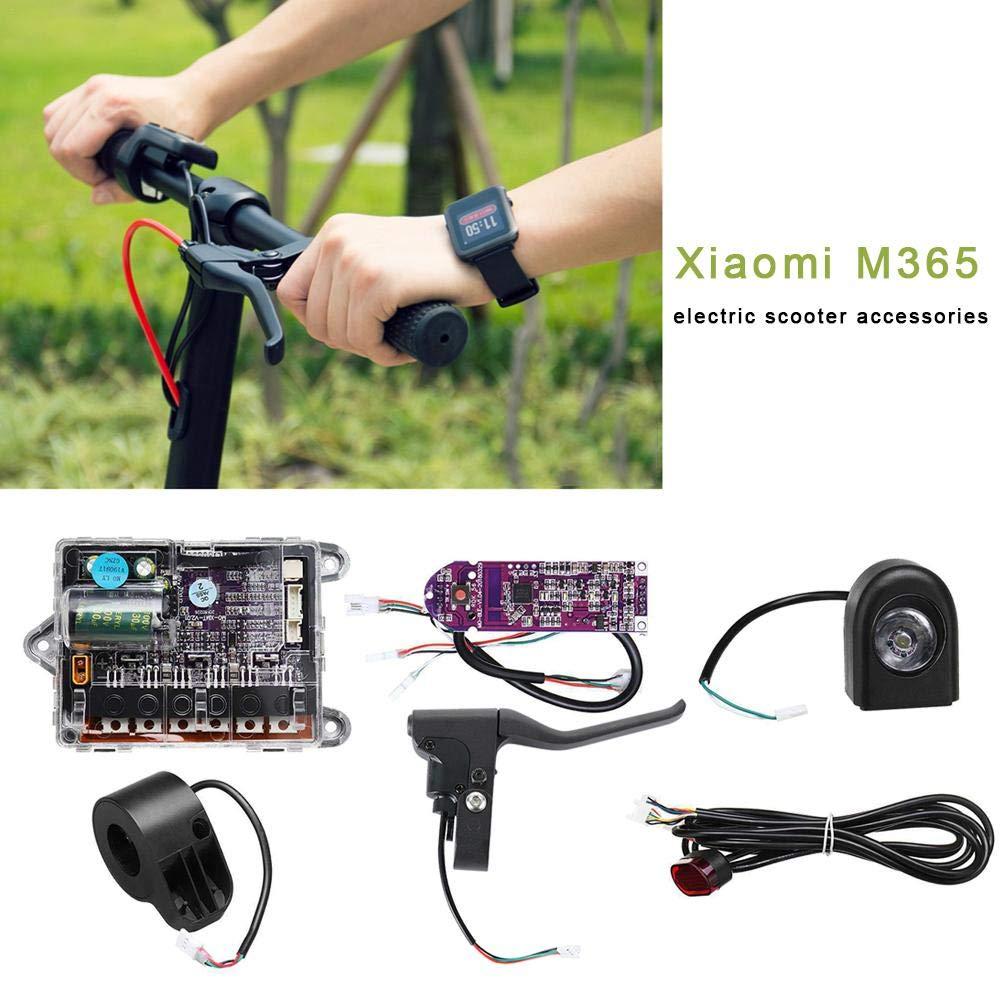 Acelerador de la manivela de Freno para Xiaomi M365 Scooter ...