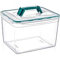 Irak Plastik-Home Design Saplı Fresh Box Kutusu Büyük