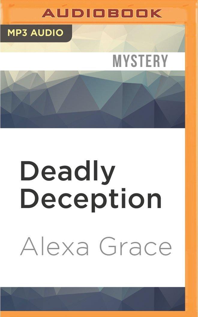 Deadly Deception pdf epub