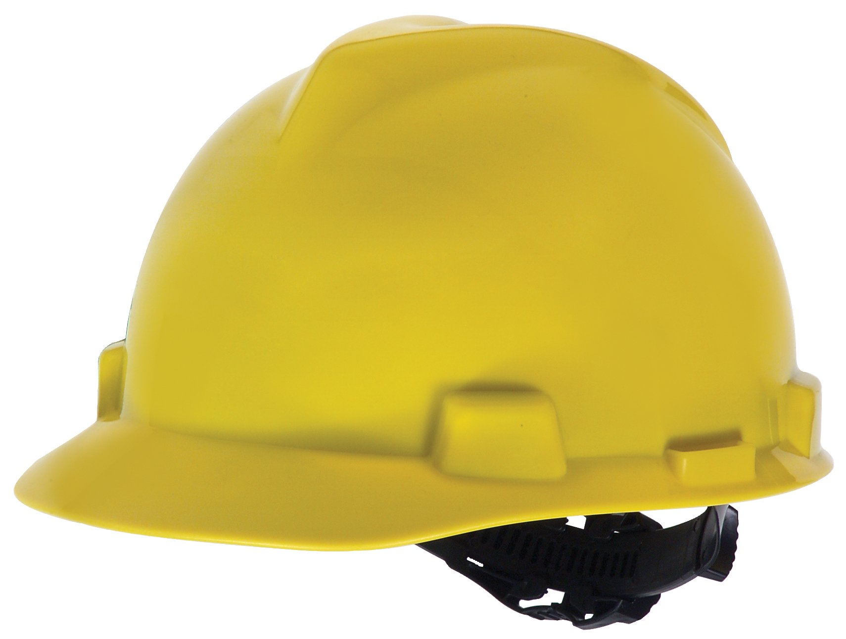 Safety Works 818068 Hard Hat, Yellow