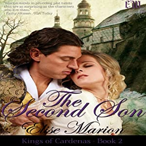 The Second Son Audiobook