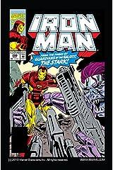 Iron Man (1968-1996) #280 Kindle Edition