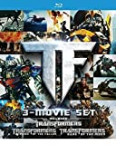 Transformers Trilogy (Transformers / Transformers: Revenge of the Fallen / Transformers: Dark of the Moon) [Blu-ray] by Paramount