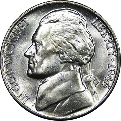 American Coins Nickel - 5