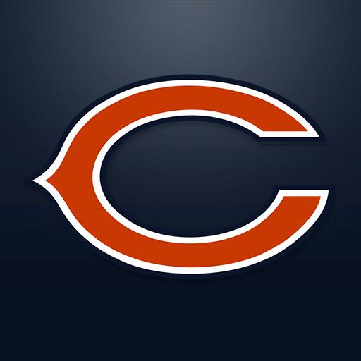 Bears DeskSite (Nfl Bears Chicago)