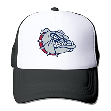 Amazon.com  Kep English Bulldog Or British Bulldog Logo Trucker Hats ... e7cacced35