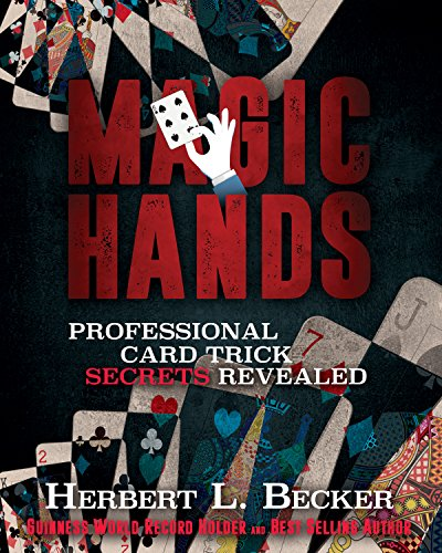 (Magic Hands: Professional Card Trick Secrets Revealed)