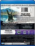 Jurassic World (Blu-ray + DVD + Digital HD)