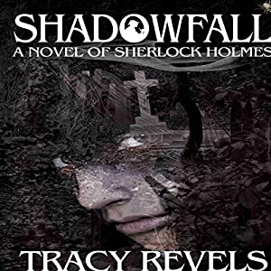 Shadowfall Audiobook