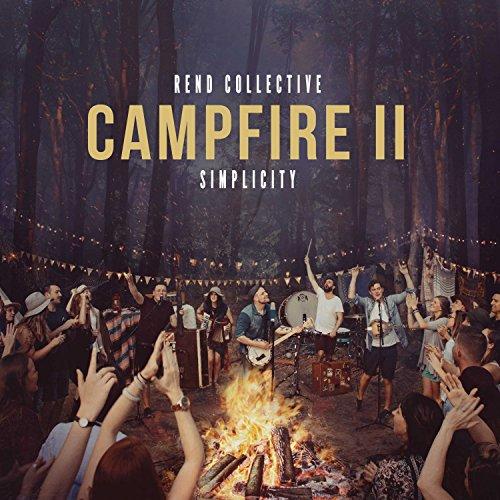 Campfire II: Simplicity Album Cover