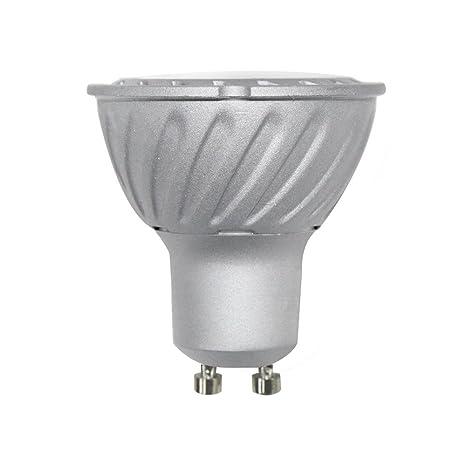 Wonderlamp Bombilla led GU10, 8 W