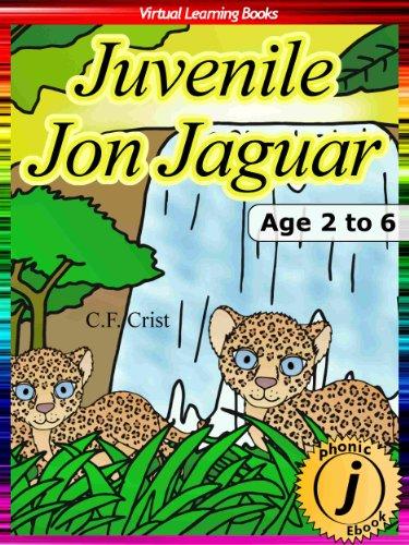 MOSER BAU PARSBERG - Download Juvenile Jon Jaguar: Age 2 to