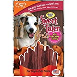 Cheap Carolina Prime Pet 45075 Pork Coated Sweet Tater Fries Treat For Dogs ( 1 Pouch), One Size