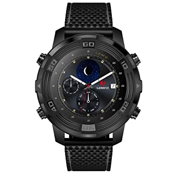 Smart Watch Phone Bluetooth 4.0 Android OS 3G 1IMEI App ...