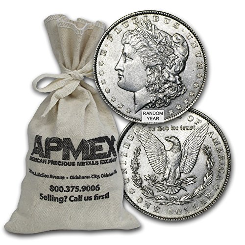 Buy Silver Coins - 2