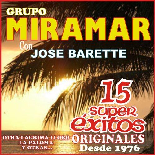 ... Super Exitos Del Grupo Miramar
